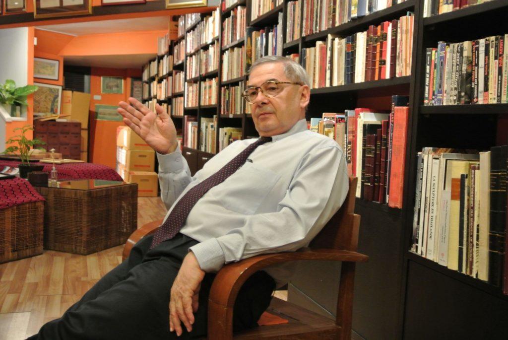 Francois Dore